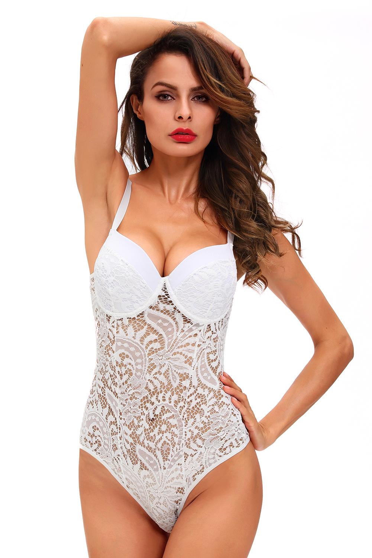 lingerie body
