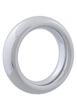Ignite Anneau de Pénis Chrome Dounat Diamètre 48 mm