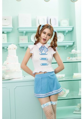 Ensemble Tenue Ecoliere Student Japanese 5 pcs