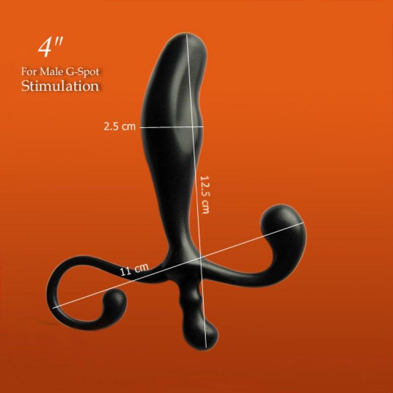 Anal G-spot Prostate Plug Lux Stimulateur