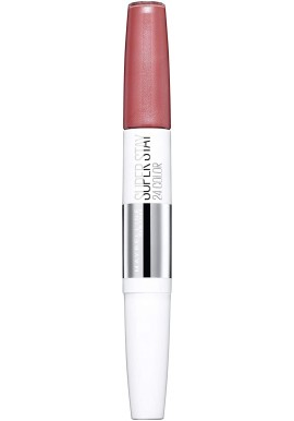 Maybelline New York Superstay 24H Rouge à Lèvres 150 Delicious