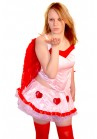Tenue Cupidon Amour Love St Valentin