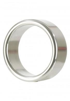 California Exotic Novelties Alloy Metallic Ring Anneau de Pénis Taille M