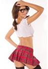 Tenue Ecolière School Girl Uniform Séduisante