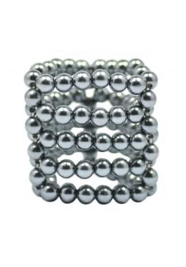 Anneaux Gaine Pénien Bille Ultimate Stroker Beads