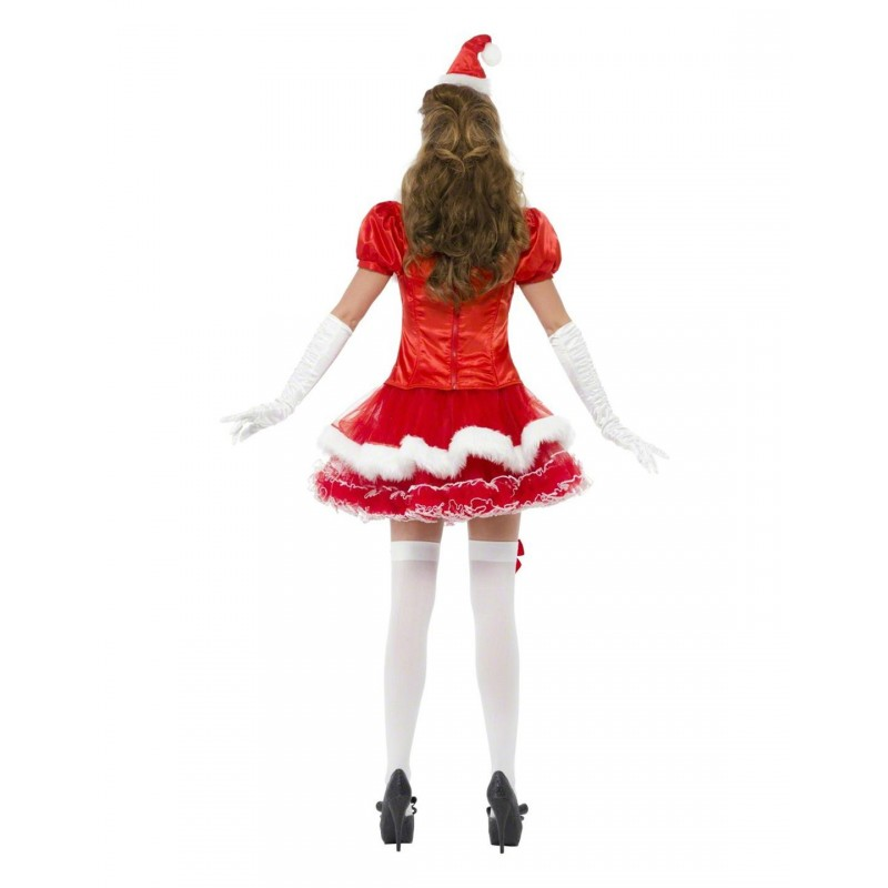 Tenue_ Mère_ Noel _Santa _Lovely