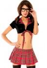 Tenue Ecolière School Girl Uniform Séduction