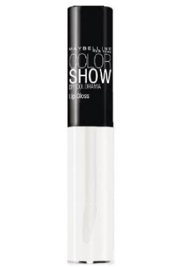Gemey Maybelline Gloss ColorShow 150 Crystal