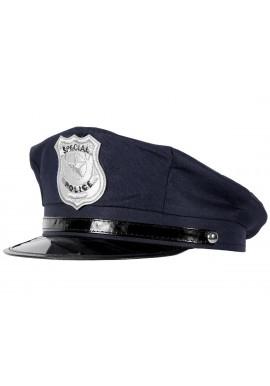 Casquette Déguisement Police Américaine