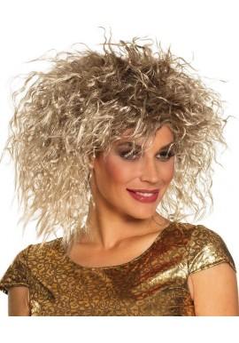 Boland Boland Perruque Reine Du Rock Tina