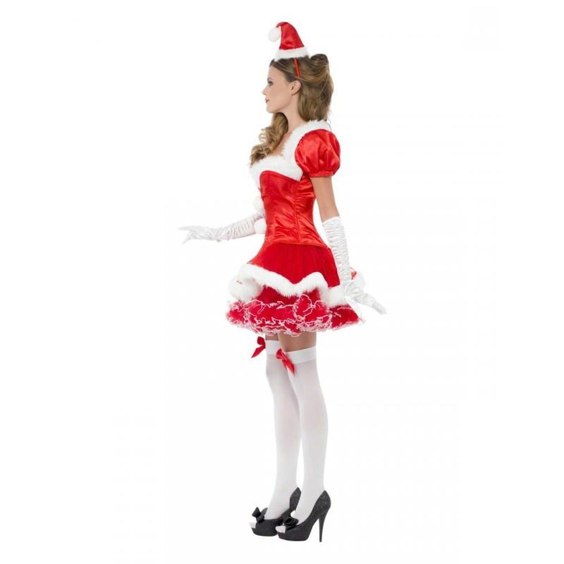 Tenue _Mère_ Noel_ Santa _Lovely