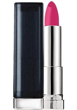 Maybelline New York Color Sensational Rouge à lèvres mat Rouge 960 Red Sunset