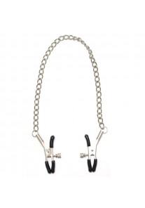 Pinces Tétons Seins Chainnette CLAMPS
