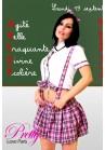 Tenue Ecolière Pretty School Girl Uniform